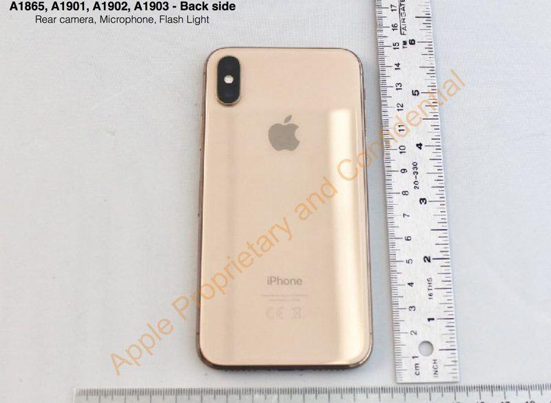 2018 iPhone Renk Seçenekleri!