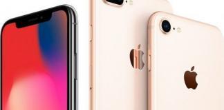 iPhone X ve iPhone 8 Fiyatlarına Çılgın Zam!