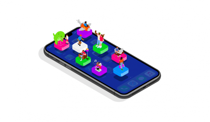 App Store 10. Yaş Kutlamaları! Mutlu Yıllar!