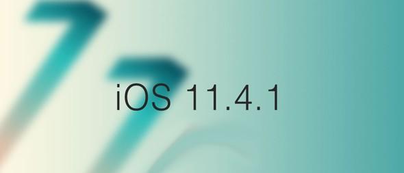 iOS 11.4.1 Güncelleme Problemi Yaratıyor! 2