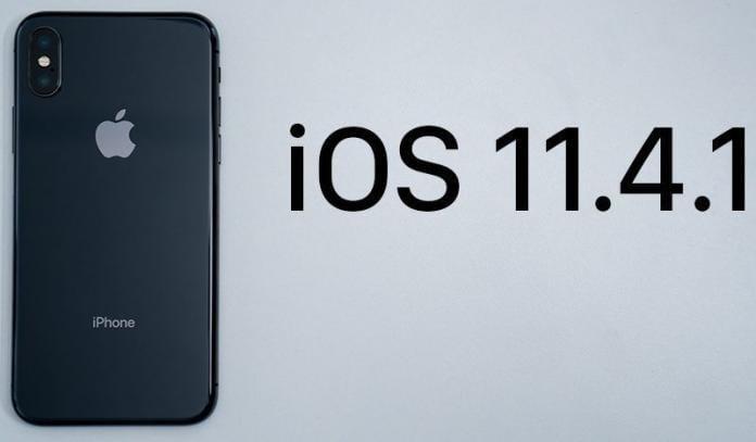 iOS 11.4.1 Güncelleme Problemi Yaratıyor!