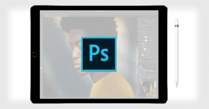 iPad için Photoshop Tam Sürümü Ne Zaman Çıkacak? Kapak