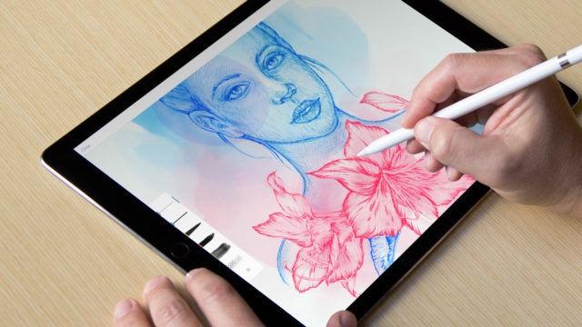 iPad için Photoshop Tam Sürümü Ne Zaman Çıkacak?