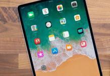 Yeni 2018 iPad Pro Hakkında Yeni Detay!
