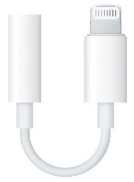 Yeni iPhone Modellerinde Kulaklık Adaptörü Olmayacak!