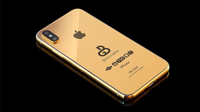 780 Bin Liralık iPhone: iPhone XS