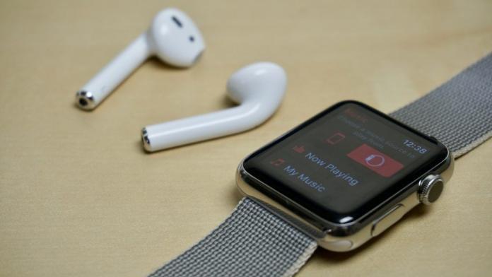 Apple'dan Rekor Gelir!