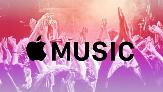 Apple Music 6 Ay Ücretsiz!
