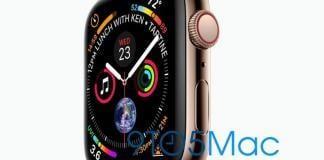 Yeni Apple Watch Series 4 Resmi Görselleri Sızdırıldı!