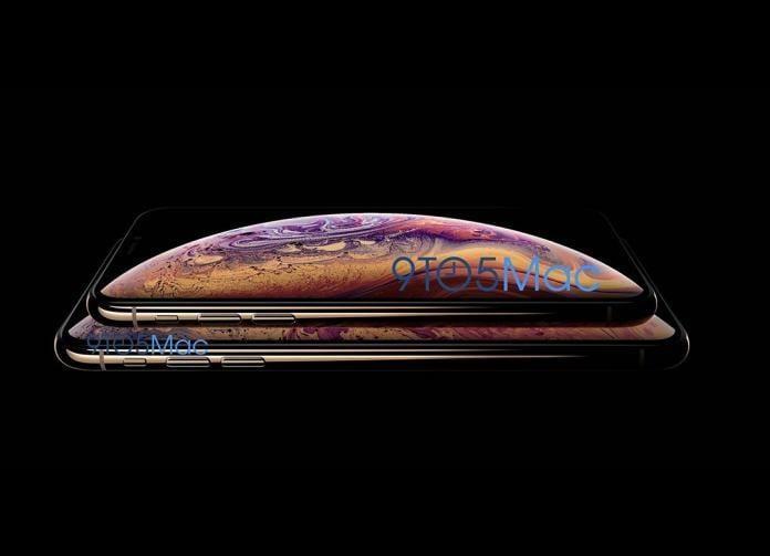 Yeni iPhone Sızdırıldı! Karşınızda 2018 iPhone