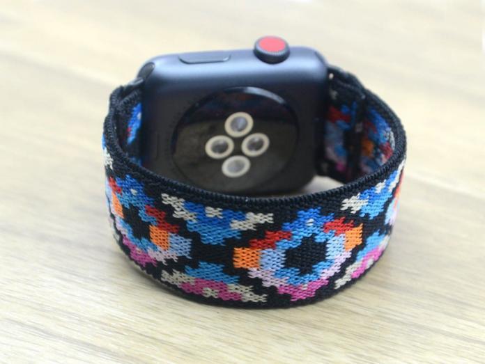 Satıştan Kalkan Apple Watch Kayışları