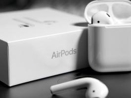 AirPods Fabrika Ayarlarına Döndürme İşlemi
