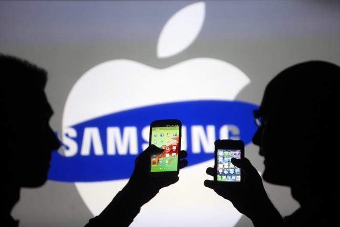 samsung-note-9-reklamiyla-iphone-xu-taslamaya-devam-ediyor
