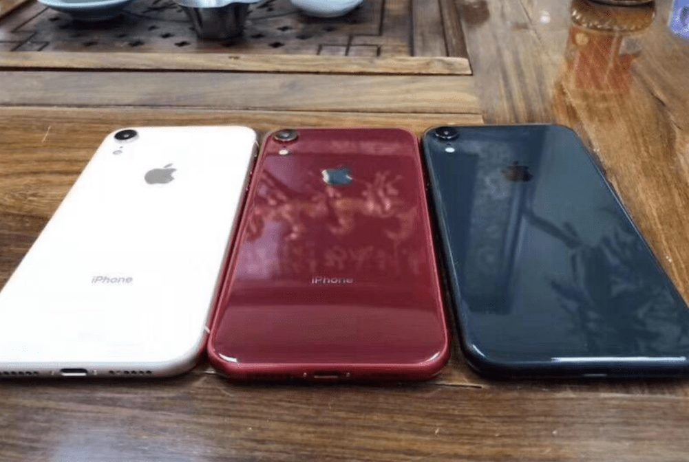 Çift SIM Kartlı iPhone XC!