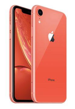 Mercan iPhone XR