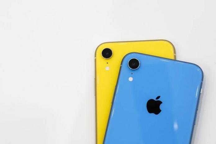 Türkiye'de Garantili iPhone XR Modelleri