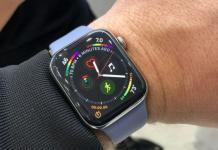Apple Watch Series 4 Tutuldu!