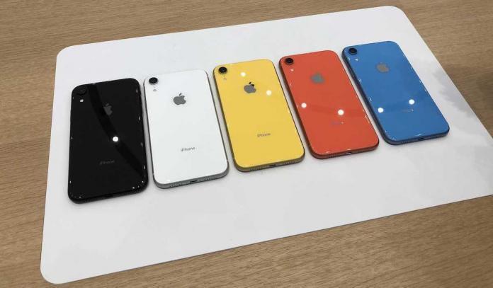 Haftanın En İyi Duvar Kağıtları iPhone XR
