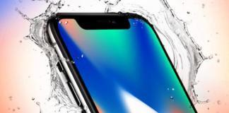 iPhone XS Sıvıya Ne Kadar Dayanıklı?