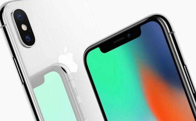 iPhone XS Smart HDR Problemi
