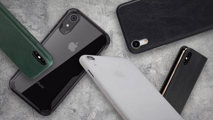 En Sağlam iPhone XR Kılıfları