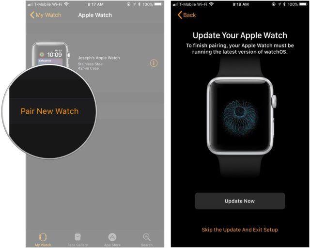 Apple Watch Series 4 Türkiye Çıkış Tarihi 1