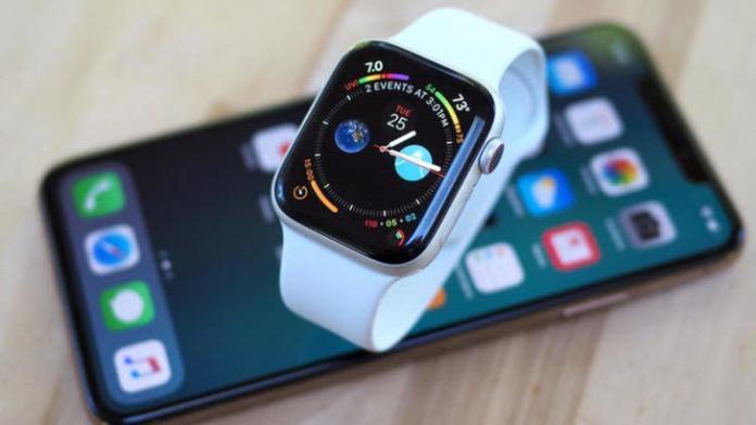 Apple Watch Series 4 Türkiye Çıkış Tarihi