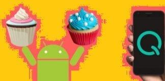 Android Q güncellemesi