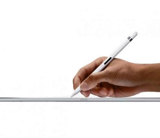 Apple Pencil nedir