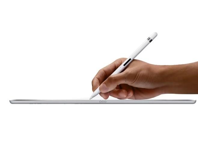 Apple Pencil nedir