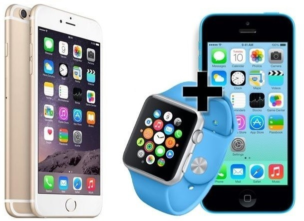 Apple Watch müzik yükleme işlemi