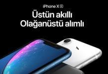 Apple' dan iPhone XR açıklaması
