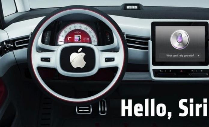 Apple ve Volkswagen Siri ortaklığı
