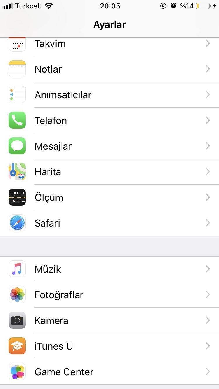 Iphone 7 Plus ses yükseltme jailbreaksiz