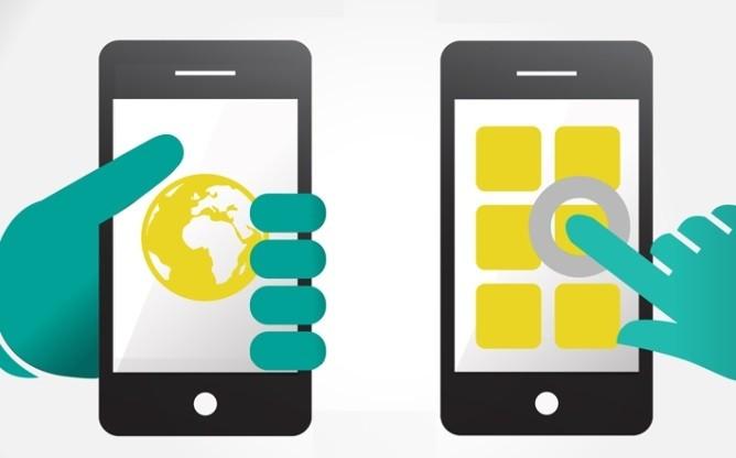 Mobil uygulama kullanimda kolaylik-1