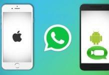 WhatsApp görüntülü aramada ses gitmiyor mu?