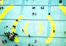 WiFi ile duvarin arkasini gorme-1