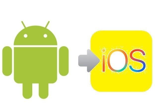 Android iPhone taşıma ve rehber nasıl aktarılır?