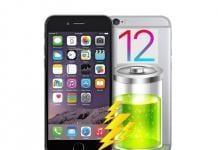 iOS 12 aşırı pil tüketim sorunu çözümü