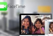 iPhone FaceTime açılmıyor sorunu için çözüm