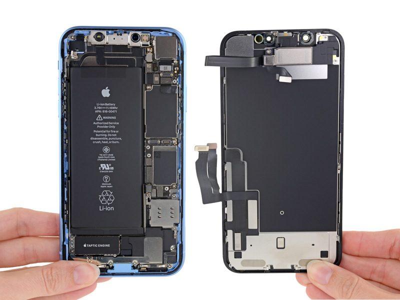 iphone-xr-parcalarina-ayrildi-2