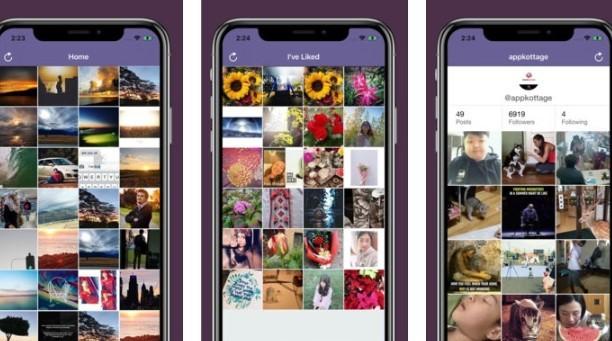iPhone' Instagram'Fotoğraf Nasıl İndirilir?