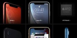 En iyi kameralı telefonlar listesinde iPhone XR