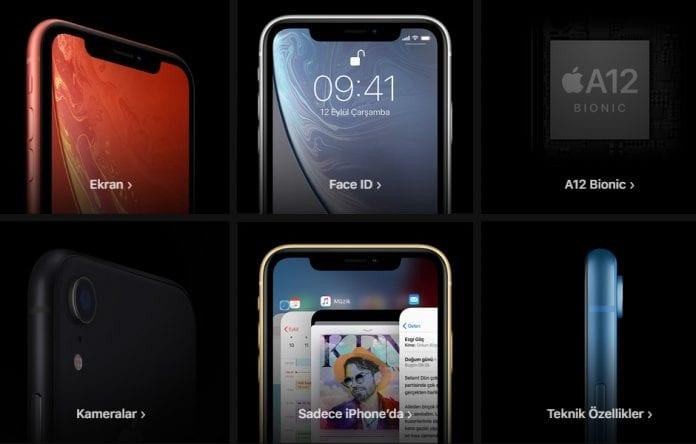 En iyi kamerali telefonlar listesinde iPhone XR-1