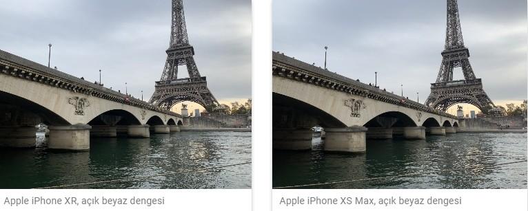 En iyi kamerali telefonlar listesinde iPhone XR-4