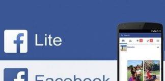 Facebook Lite güncelleme ile daha kullanışlı olacak