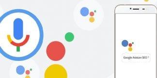 Google Asistan Türkçe iPhone geliyor