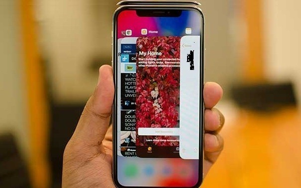 LG Display, iPhone X Plus icin OLED ekran-2