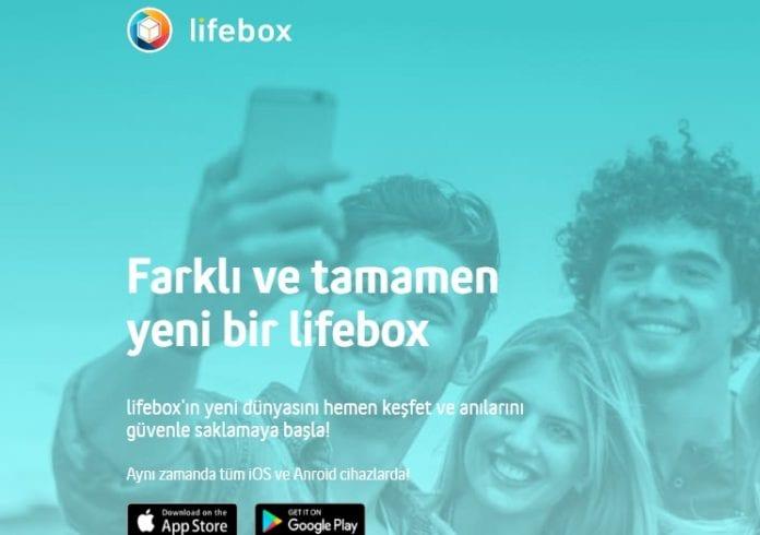 Lifebox ucretli mi ucretsiz mi