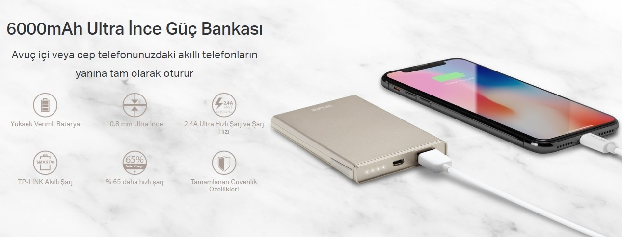 Son Teknoloji iPhone Powerbank fiyatlari-1